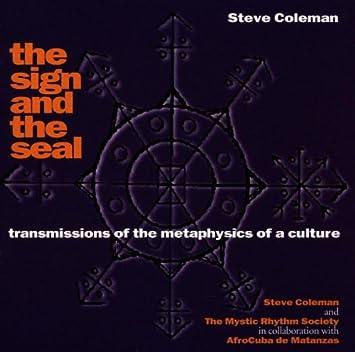 Steve Coleman [3] - 癮 - 时光忽快忽慢,我们边笑边哭!