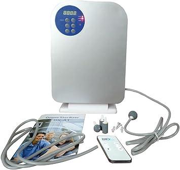 Esterilizador de ozono para la Alimentación Medicomat-23 Generador ...