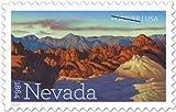 Nevada Statehood Stamps Sheet of 20 Forever U.S. Postage Stamps Scott 4907 By USPS