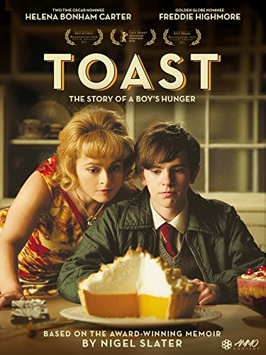 Toast (Freddie Highmore The Art Of Getting By)