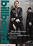 Macklemore & Ryan Lewis l Brandy Clark l Madonna l Peter Frampton - March 12, 2016 Billboard