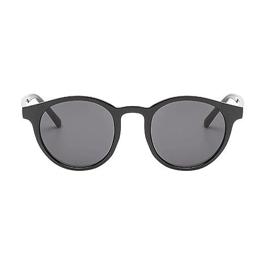 8252310c179 Amazon.com  Oval Lens Mirror Sunglasses