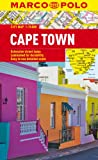 Cape Town Marco Polo City Map (Marco Polo City Maps)