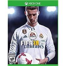 Fifa 18-1ª Edição - Xbox One