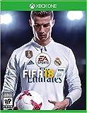 Fifa - Edição 18 - Xbox One