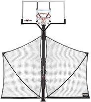 "Goaliath Basketball Court Yard Guard Ball Retrieval Net for Goaliath 4"" x 4"" Pole"