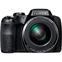 Fujifilm FinePix S8200 16.2MP Digital Camera with 3-Inch...