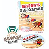 Innov8pe Miltons Big Games - Bronze Package (dvd)