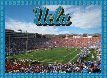 (UCLA Bruins Jigsaw Puzzle)