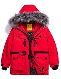274642534 Amazon.ca  Red - Jackets   Coats   Jackets  Clothing   Accessories