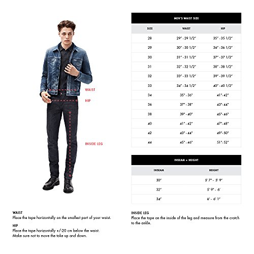 Calvin Klein Jeanshosen Seasonal Basics Slim Straight Herren