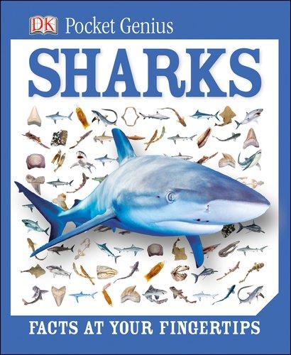 Pocket Genius: Sharks ebook