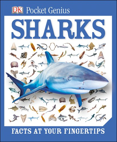Download Pocket Genius: Sharks ebook
