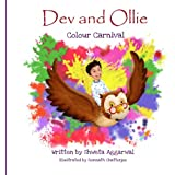 Dev and Ollie: Colour Carnival