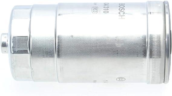 Bosch 1457434310 Fuel Filter Box Auto