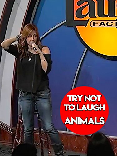 Try Not To Laugh   Animals