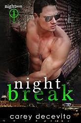 Night Break (Nightshade) (Volume 1)