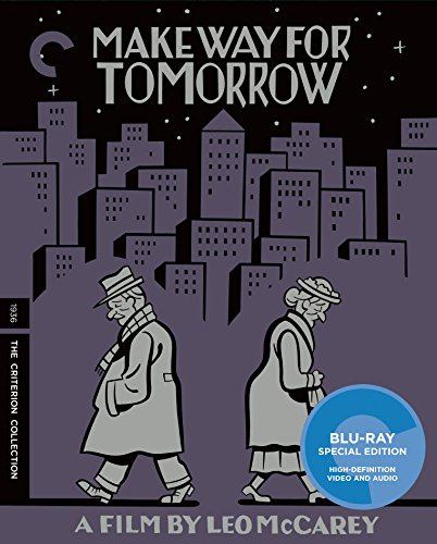 Make Way for Tomorrow [Blu-ray]