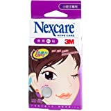 nexcare acne patch instructions