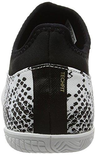 adidas X 16.3 Court, Botas de Fútbol para Hombre Blanco (Ftwr White/core Black/gold Met.)