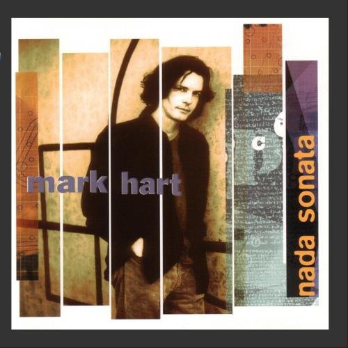 Mark Hart - Nada Sonata (CD)