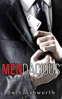 Mendacious by [Ashworth, Beth]