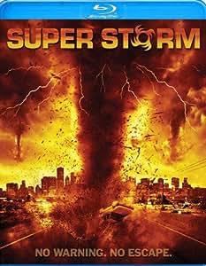 Super Storm [Blu-ray] [Import]