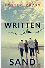 Written in the Sand by T.A. Foster (2014-11-07) Paperback