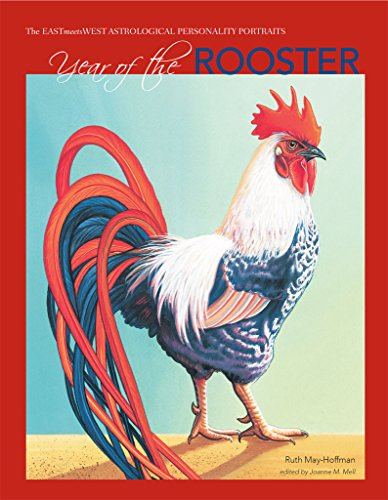 Year Rooster Horoscope - 3