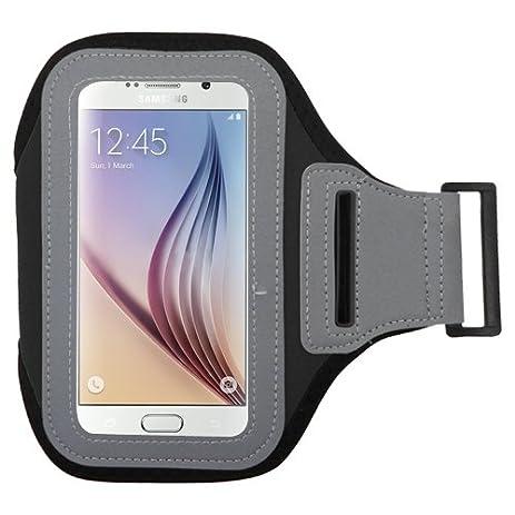 Avarious Sports Exercise Workout Armband Case for Motorola Moto G5 / Moto E3 Power / Moto