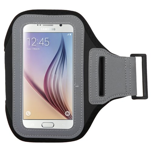 Sports Armband for Xiaomi RedMi 3 (Black) - 5