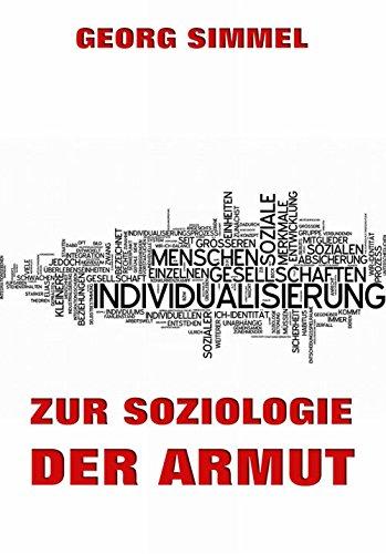 Zur Soziologie der Armut (German Edition)
