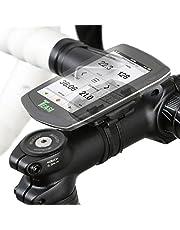 Wicked Chili Fietshouder compatibel met Teasi one4 / one3 / one2 / one/Core/Pro Pulse en SMAR.T Power (hersluitbare kabelbinders, QuickFix, Made in Germany), zwart