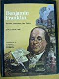 Benjamin Franklin, R. Conrad Stein, 0528824783