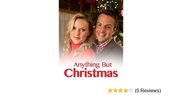 amazoncom anything but christmas thadd turner