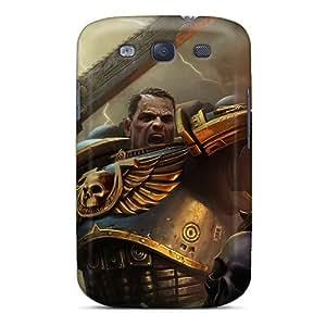 Luoxunmobile333 Galaxy S3 Hard Cases With Fashion Design/ RWL9903KllB Phone Cases