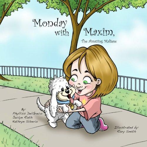 Monday with Maxim, The Amazing Maltese PDF