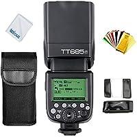 Godox TT685F Thinklite TTL Flash for Fujifilm Cameras 2.4G High-Speed HSS 1/8000S GN60 for Fuji X-Pro2 X-T20 X-T1 X-T2 X-Pro1 X-T10 X100F X-E1 X-A3 X100T