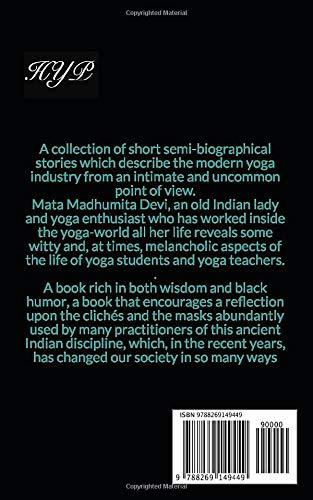 Yoga Prostitutes and Yoga Saints: Amazon.es: Mata Madhumita ...