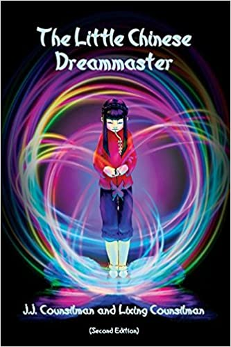 The Little Chinese Dreammaster (The Chinese Dreamlords Book 1)