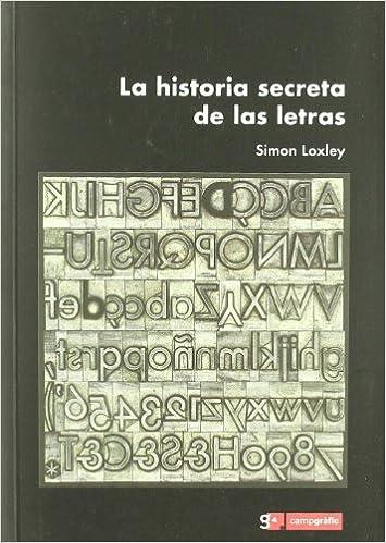 PDF Descargar Historia Secreta De Las Letras, La