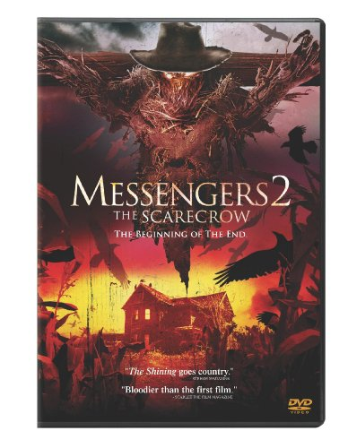 Messengers 2: The Scarecrow -
