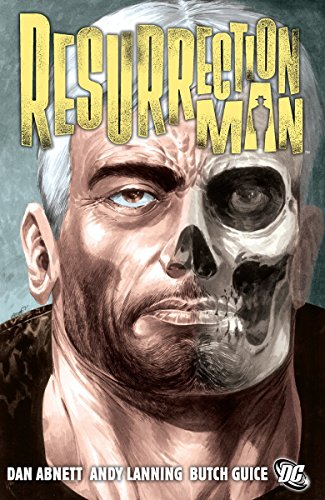 Resurrection Man, Vol. 1