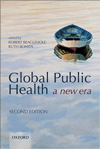 Global Public Health: a new era - Kindle edition by Robert ...