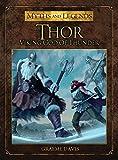 Thor: Viking God of Thunder (Myths and Legends)