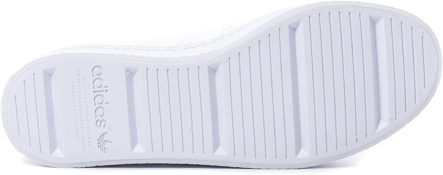 adidas Court Vintage Donna Formatori: Amazon.it: Scarpe e borse