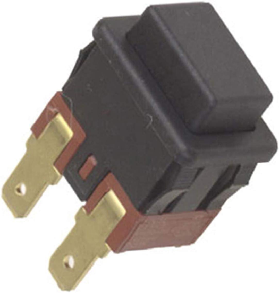 RH75 Pièce D/'Origine Interrupteur Allumage Rowenta Nettoyer /& Vapeur