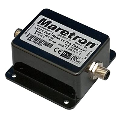 Maretron NMEA 2000 Network Bus Extender from Maretron
