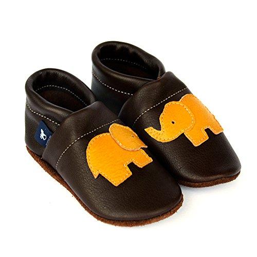 Patschen Größen Piel Pantoffeln Mujer Leder Dunkelbraun Lederpuschen Casa Pantau Hauschuhe Puschen Por Estar eu gelb Elefant Schluffen Mit Zapatillas De Schlappen 45 Para 36 qXwP11H0xK