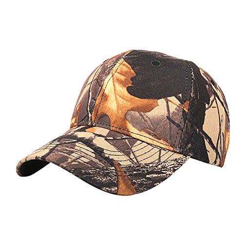 Adagod Unisex Hats, Outdoor Sequins Color Baseball Caps Adjustable Hat